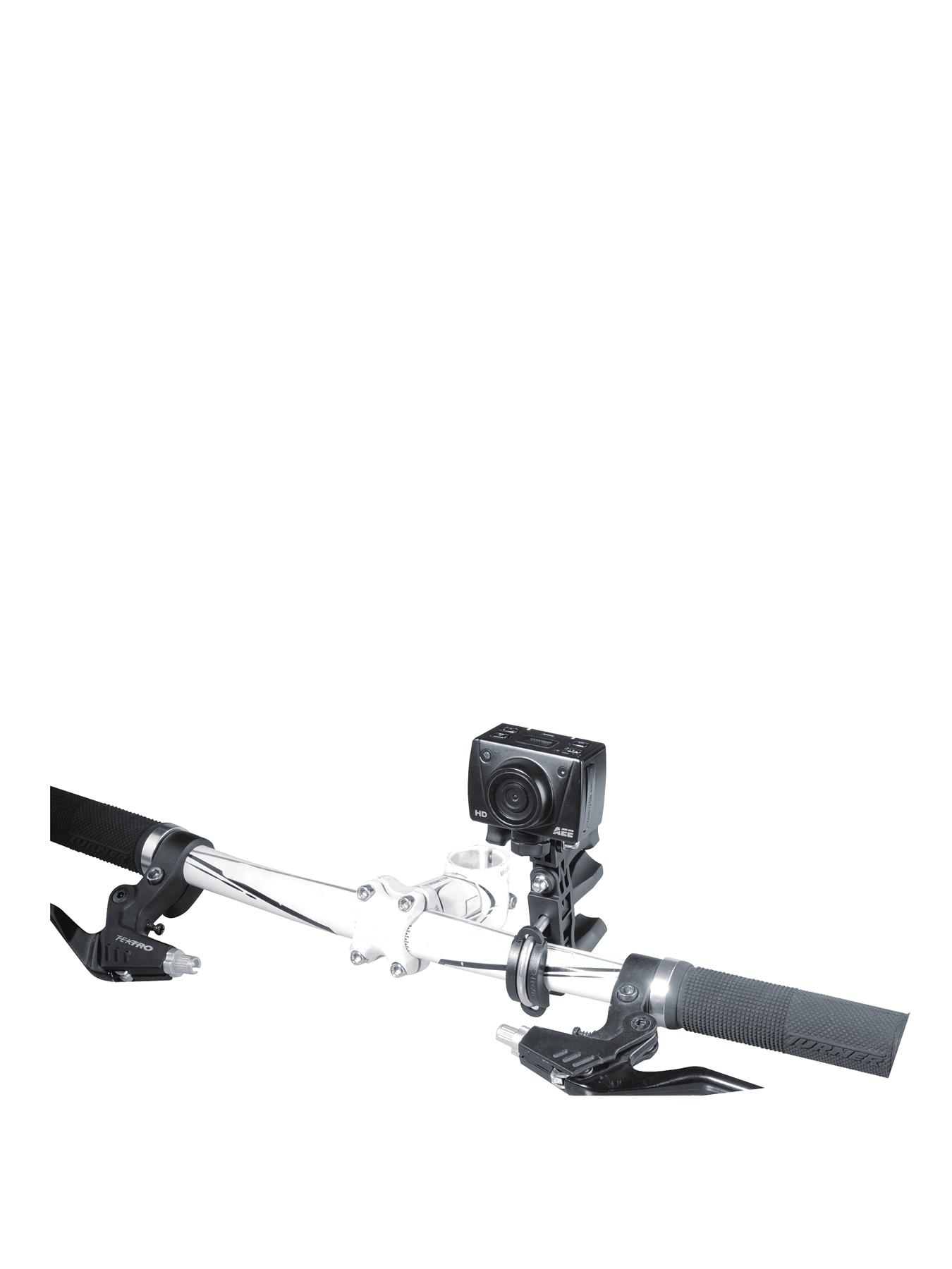 AEE Universal Fit Bicycle Mount for MagiCam Video Cameras