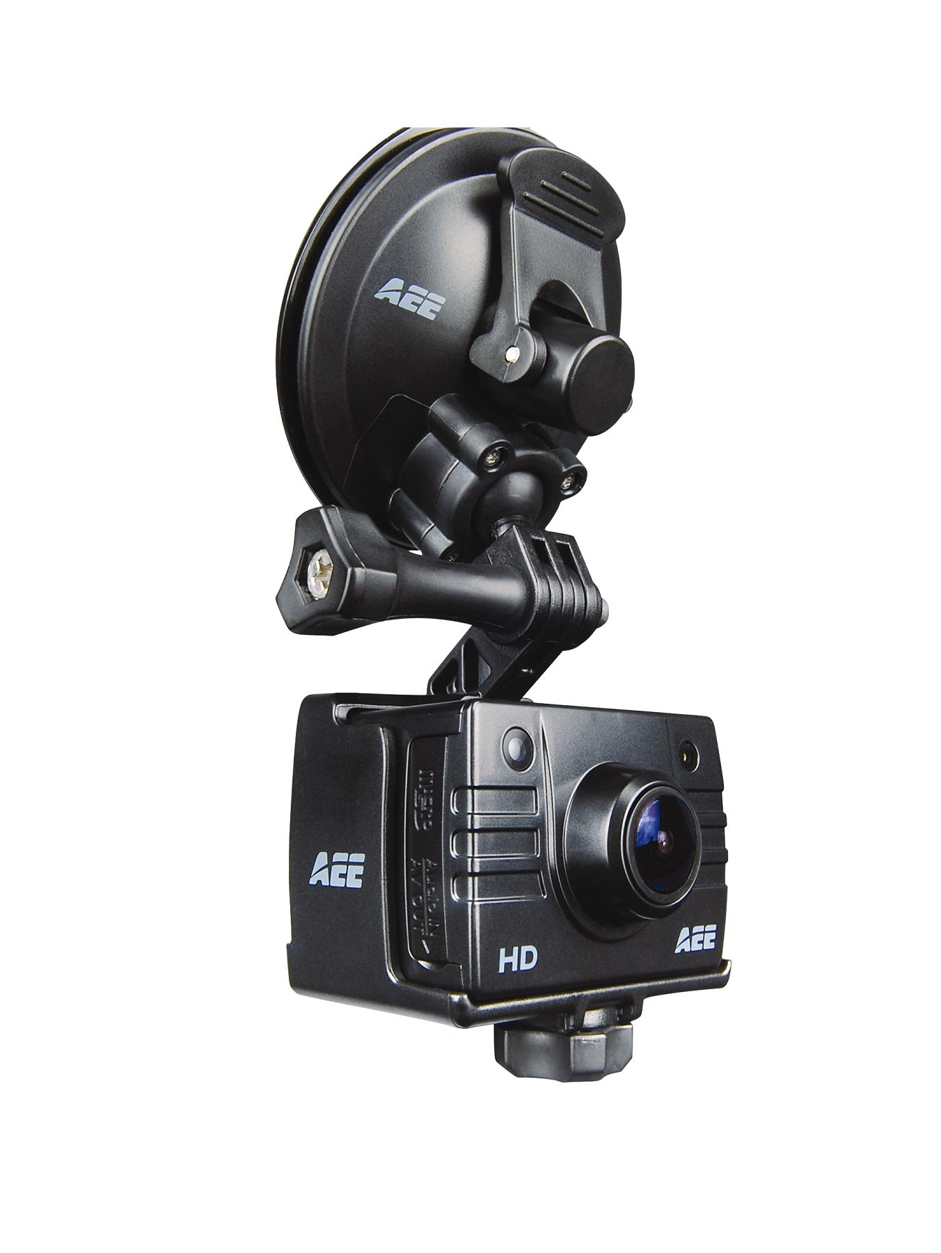 AEE Vehicle Windscreen Suction Mount only for use with AEE MagiCam