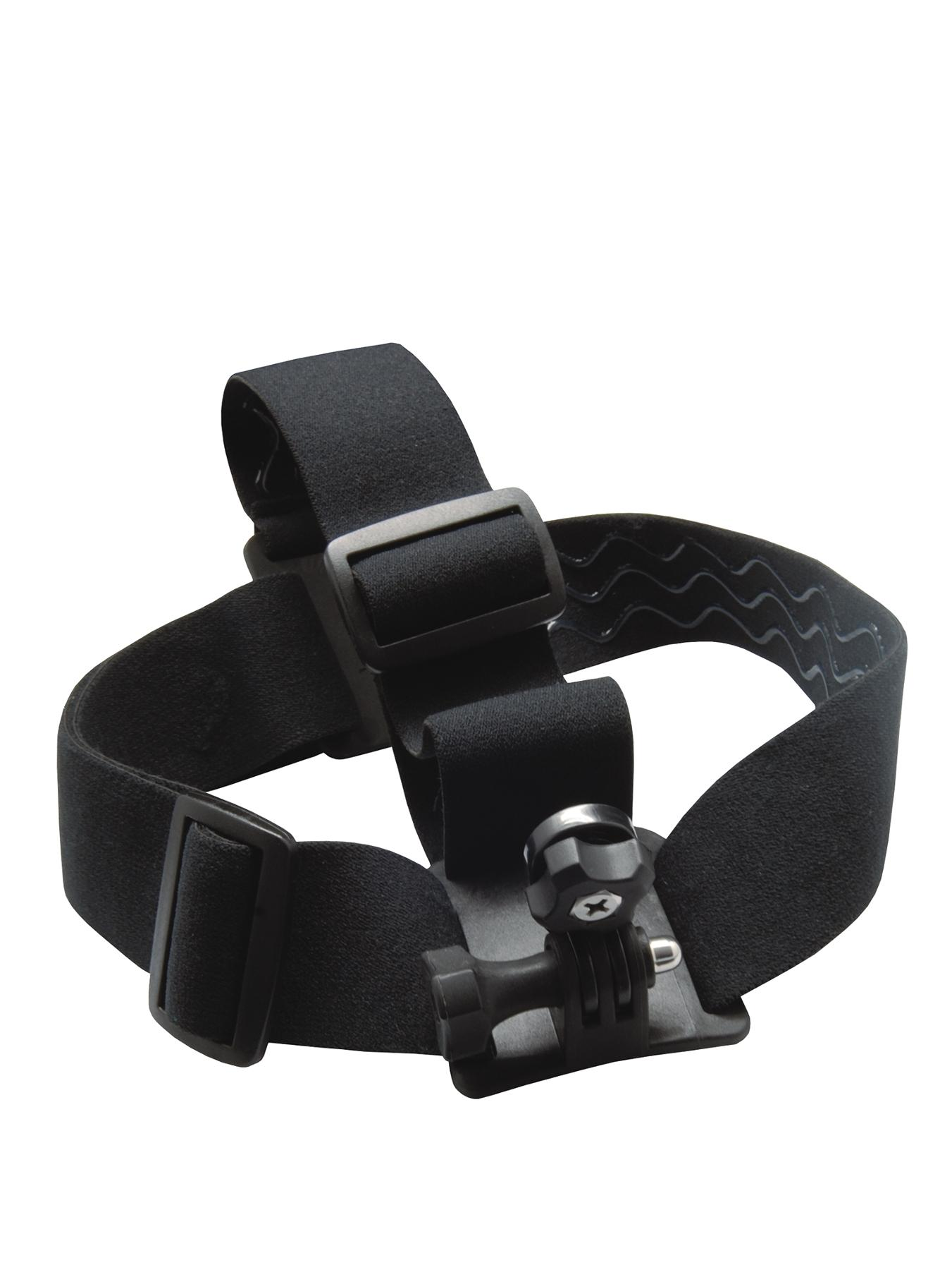 AEE Adjustable Head Strap Helmet Mount for MagiCam Video Cameras