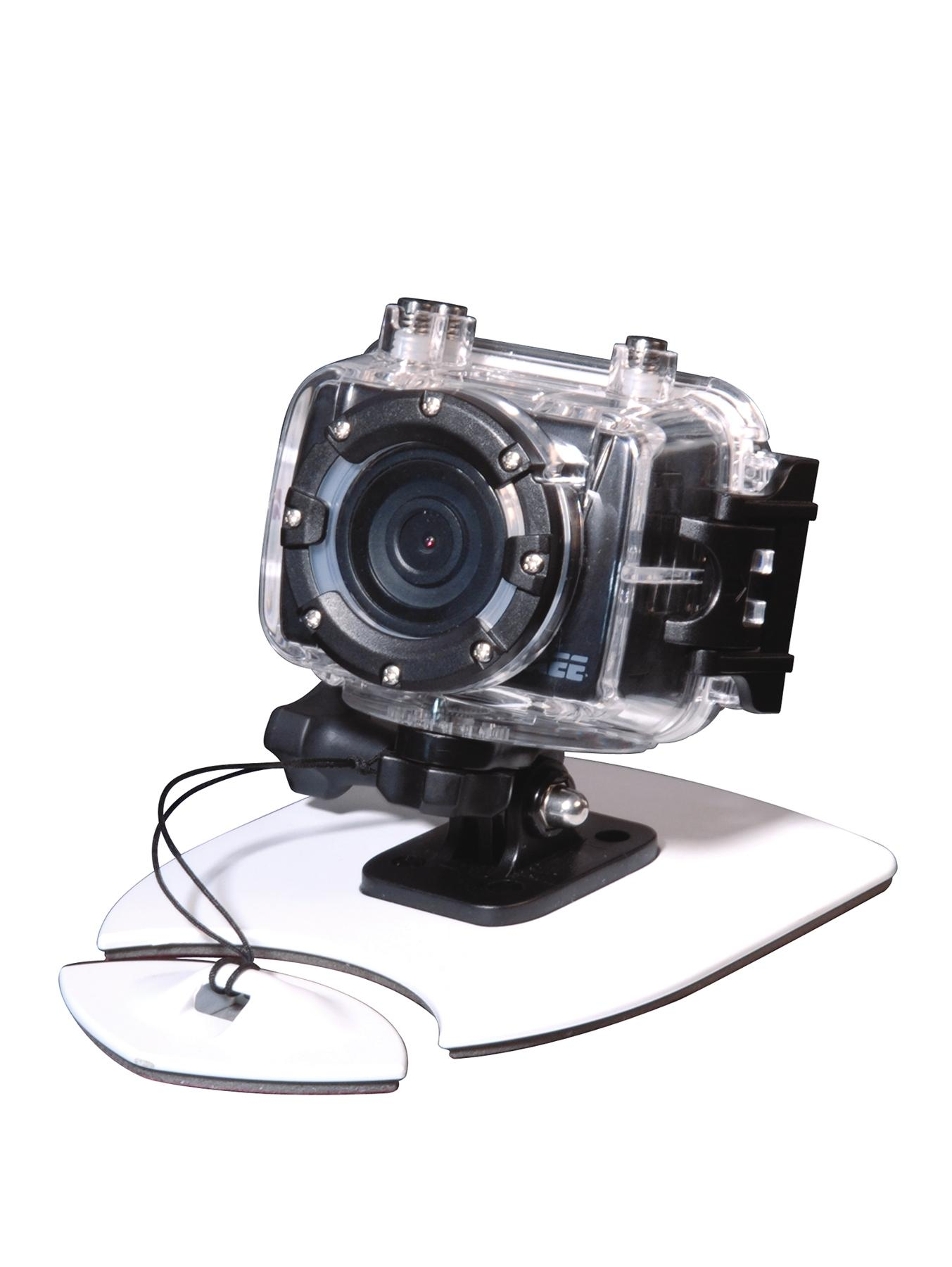 AEE Adhesive Surfboard Mount for MagiCam Video Cameras