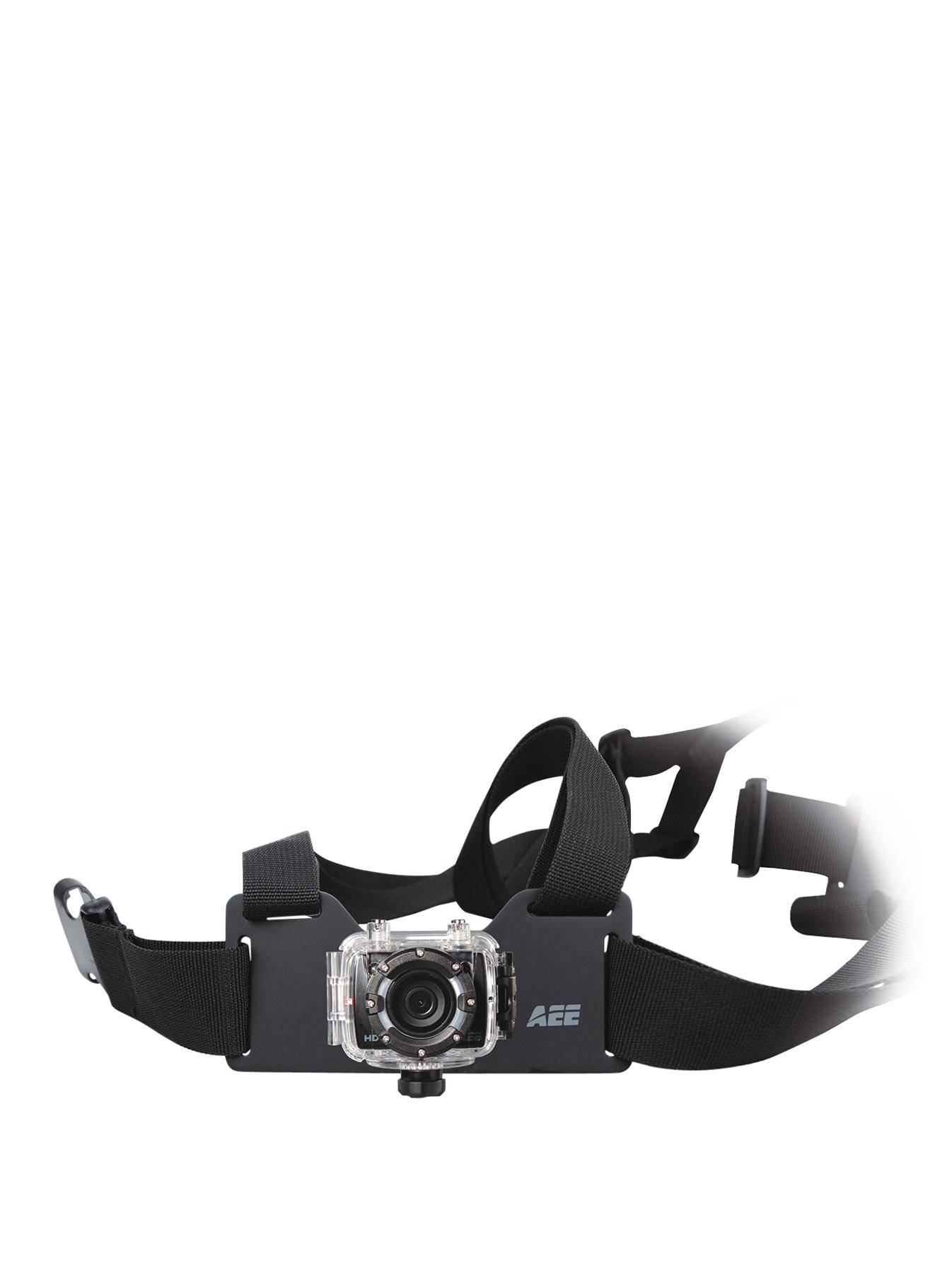 AEE Adjustable Chest Strap Mount for MagiCam Video Cameras