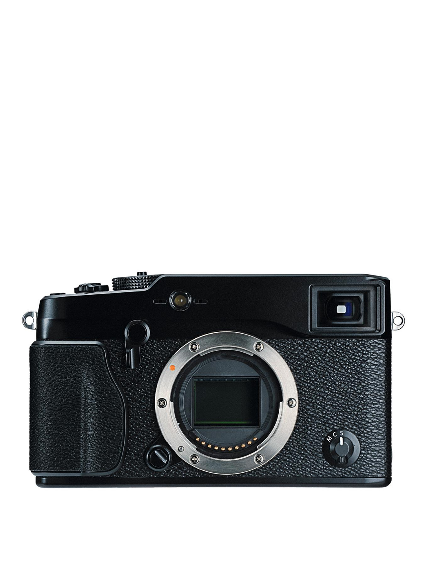 Fuji Fujifilm X-Pro1 Camera Body Only