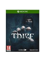 Thief with Optional 3 or 12 Months Xbox Live