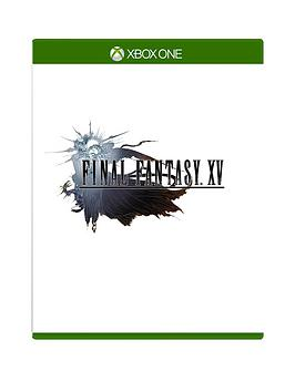 xbox-one-final-fantasy-xv
