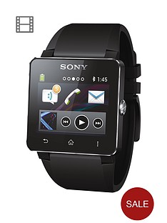 sony-smart-watch-sw2-black-silicone