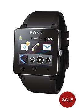 sony-smart-watch-sw2-black-silicone