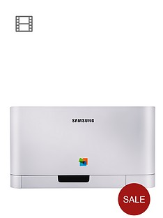 samsung-xpress-sl-c410wsee-colour-laser-printer-grey