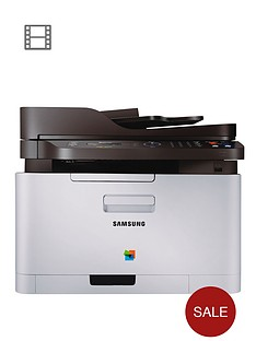 samsung-xpress-sl-c460fwsee-multi-function-all-in-one-printer
