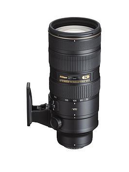 Nikon 70-200Mm Af-S F/2.8G Ed Vr Ii Lens
