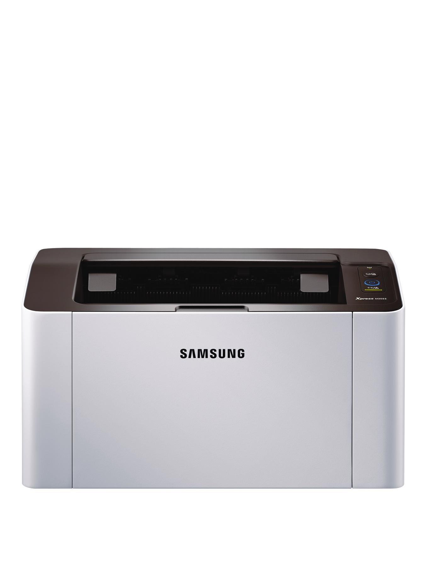 Samsung SL-M2022/XEU Mono Laser Printer Xpress