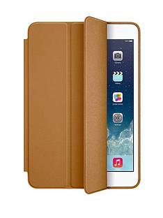 apple-ipad-mini-smart-case-leather-brown