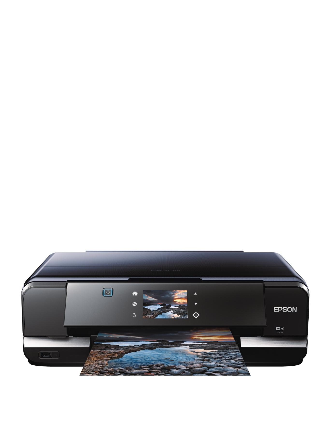 Epson XP-950 Expression Photo All-In-One A3 Printer