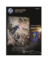 Advanced Glossy A4 Photo Paper - 50 Sheets
