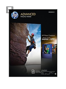hp-advanced-glossy-a4-photo-paper-25-sheets