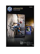Advanced Glossy Photo Paper - 60 sheets 10 x 15 cm Borderless