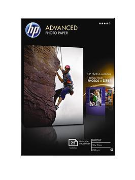 hp-advanced-glossy-photo-paper-25-sheets-10-x-15-cm-borderless