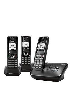gigaset-a420a-trio-dect-cordless-phone