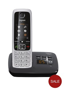 gigaset-c430a-dect-cordless-phone