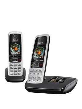 gigaset-c430a-duo-dect-cordless-phone