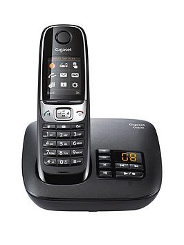 gigaset-c620a-dect-cordless-phone