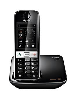 gigaset-s820a-dect-cordless-phone