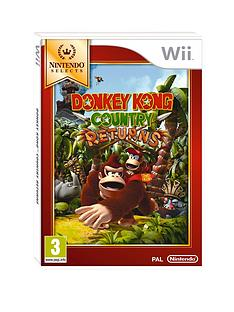 nintendo-wii-donkey-kong-country-returns