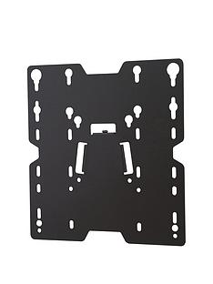 peerless-av-tv-wall-mount-flat-black-22-37-inch