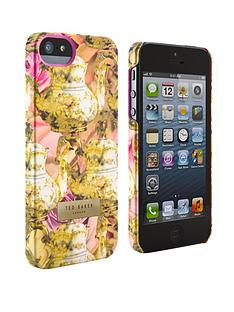 ted-baker-orix-tea-party-iphone-5-case