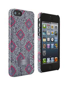 ted-baker-slimtim-iphone-5-case