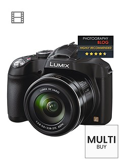 panasonic-claim-pound30-cashback-dmc-fz72eb-k-161-megapixel-digital-camera-with-20mm-ultra-wide-angle-lens-and-60x-ultra-zoom