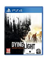 Dying Light with Optional 3 or 12 Months PlayStation Plus