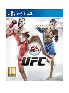 playstation-4-ufc