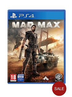 playstation-4-mad-max