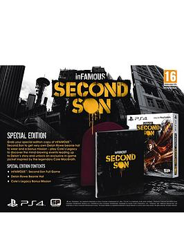 playstation-4-infamous-second-son-special-edition