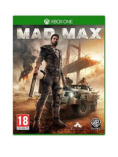xbox-one-mad-max-with-optional-3-or-12-months-xbox-live