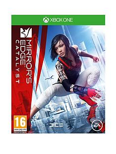 xbox-one-mirrors-edge