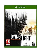 Dying Light with Optional 3 or 12 Months Xbox Live