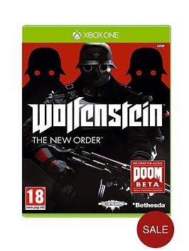 xbox-one-wolfenstein-the-new-order