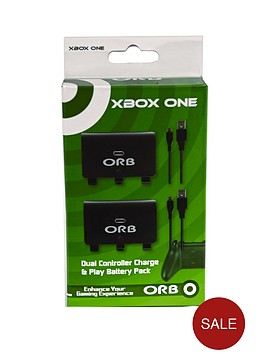 xbox-one-orb-dual-controller-charge-and-play-battery-pack