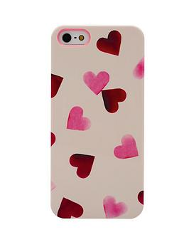 emma-bridgewater-pink-hearts-iphone-55s-case