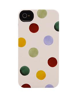 emma-bridgewater-polkadot-iphone-44s-case