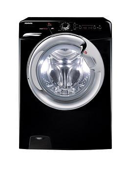 hoover-vtc814d22b-1400-spin-8kg-load-washing-machine-black