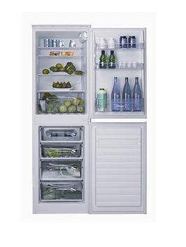 candy-cfbf3050ek-integrated-fridge-freezer