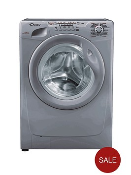 candy-gow485s-85kg-load-1400-spin-washer-dryer-silver