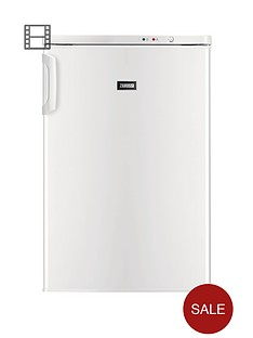 zanussi-zft11112we-595cm-under-counter-freezer-white