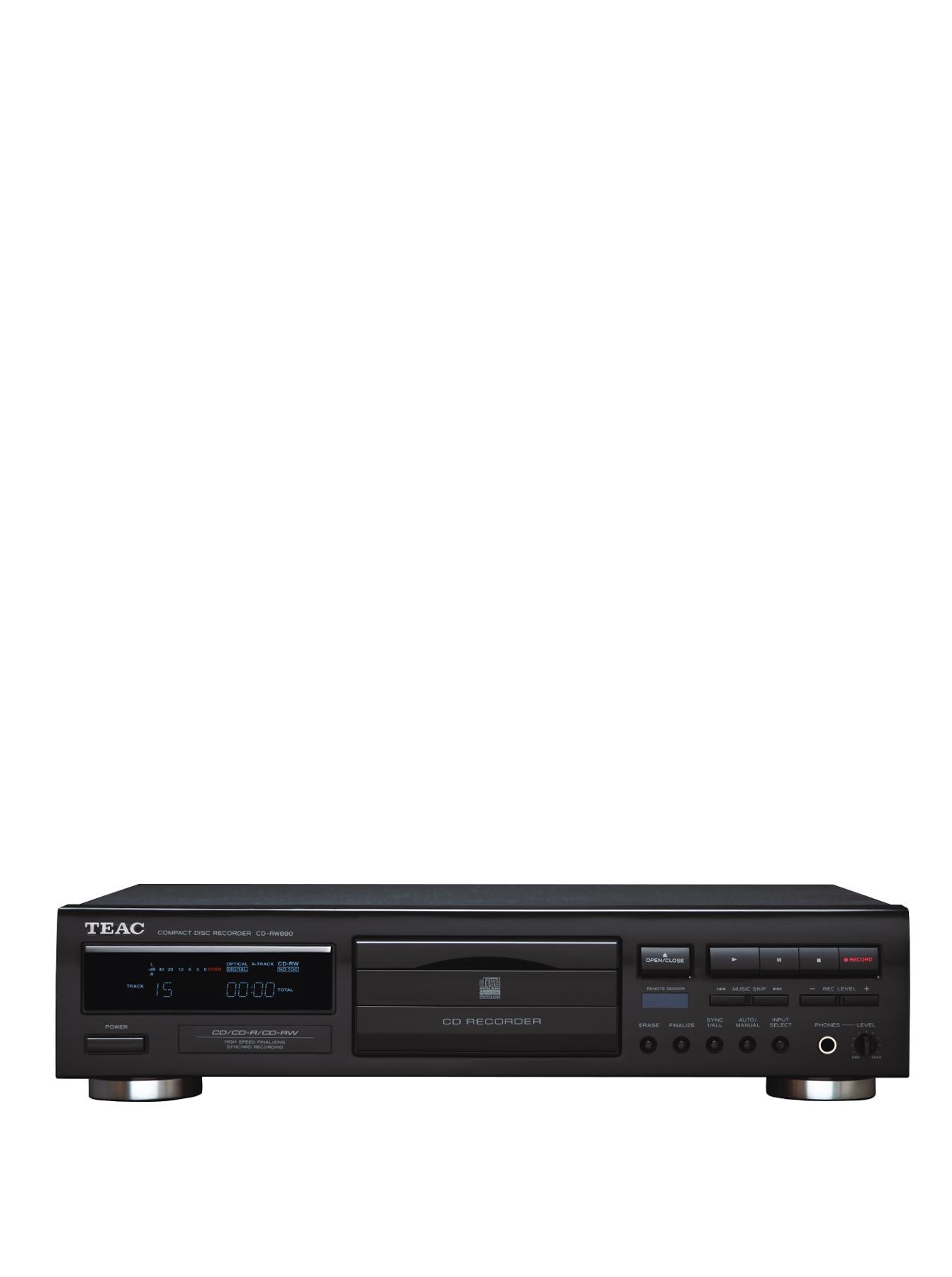 Teac CD-RW890 CD Recorder