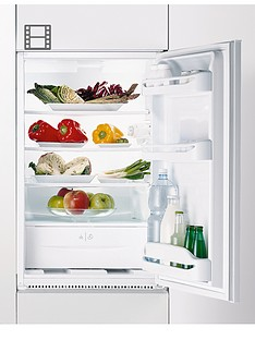 indesit-ins1612-55cm-integrated-fridge-white