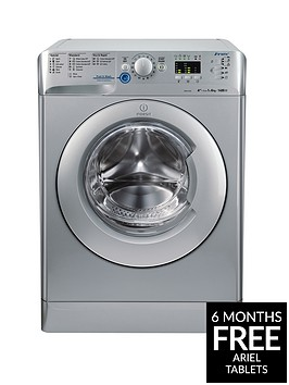 indesit-innex-xwa81482xs-1400-spin-8kg-load-washing-machine-silver