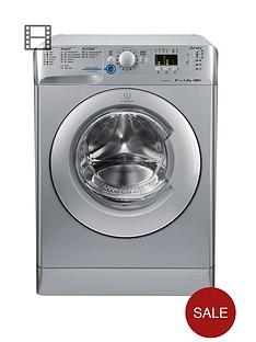 indesit-xwa81482xs-8kg-load-1400-spin-washing-machine-silver