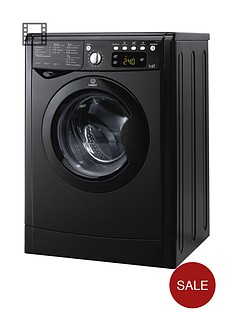indesit-advance-iwde7145k-75kg-load-1400-spin-washerdryer-black